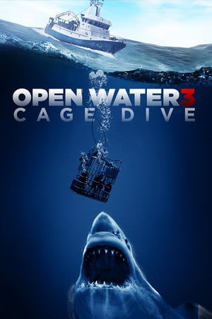 Open Water 3: Cage Dive 2017