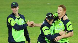 Brendan Taylor 121 - Ed Joyce 112 - Zimbabwe vs Ireland Highlights - 30th Match - ICC Cricket World Cup 2015