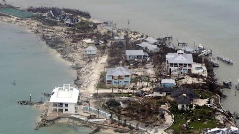 Az amerikai kormány újabb segélyt nyújt a hurrikán sújtotta Bahamáknak