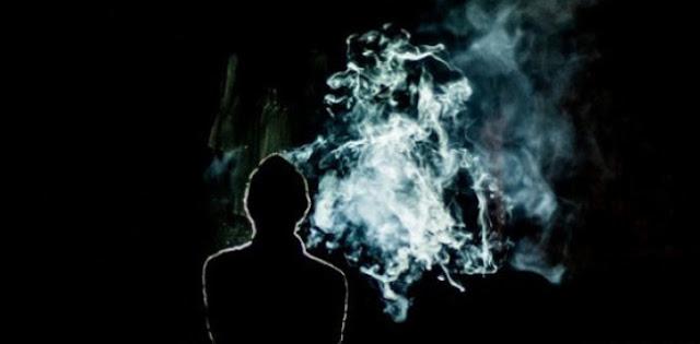 Pemakzulan Presiden Ala Paranormal