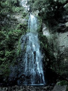 Cachoeira da Neblina, Parque das 8 Cachoeiras, São Francisco de Paula