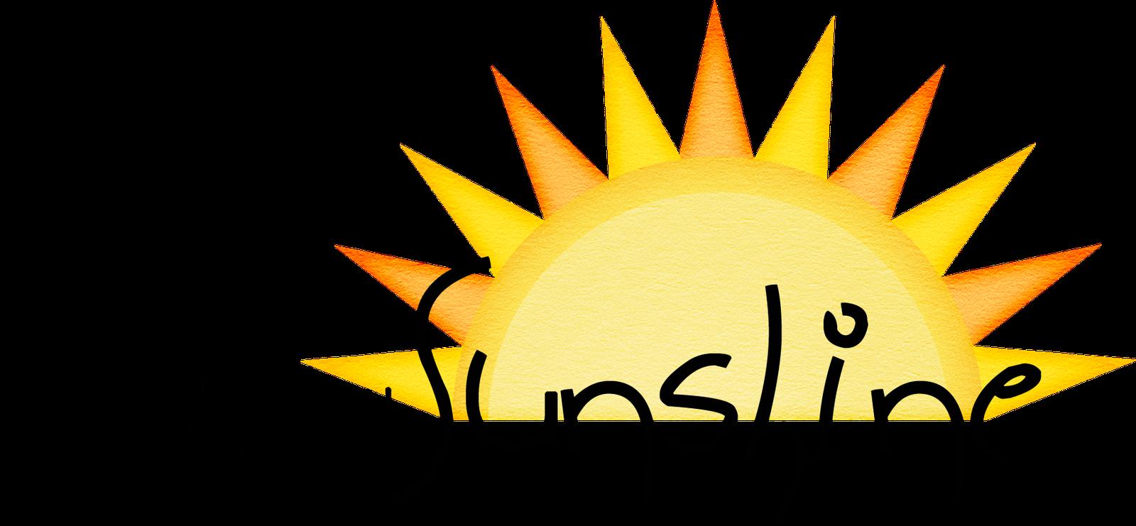 google clip art sunshine - photo #50