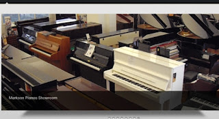 Pianos for sale and rent