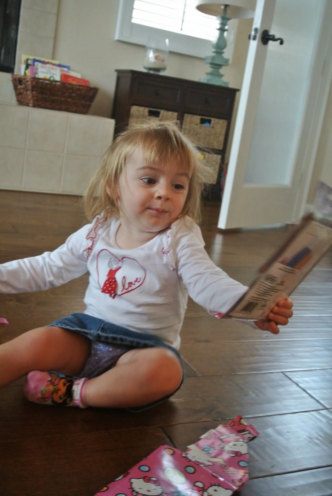 The Izzards: Princess Potty Party: Potty Training My Two ...