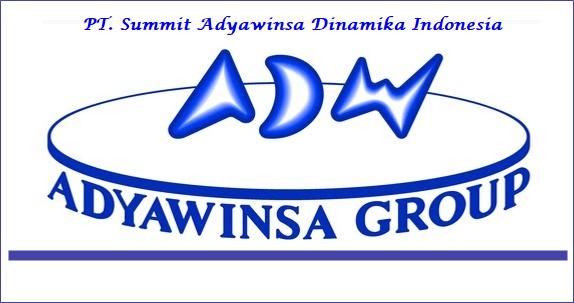 Loker PT.Summit Adyawinsa Indonesia Daerah Industri Karawang Bagian STAMPING PRESS LEADER