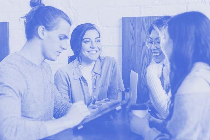 Cinco maneiras poderosas, porém simples de melhorar as relações com os funcionários.