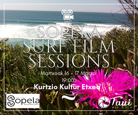sopela surf flim sessions