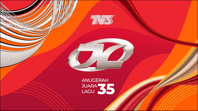 Anugerah Juara Lagu 35(AJL35)2020/2021