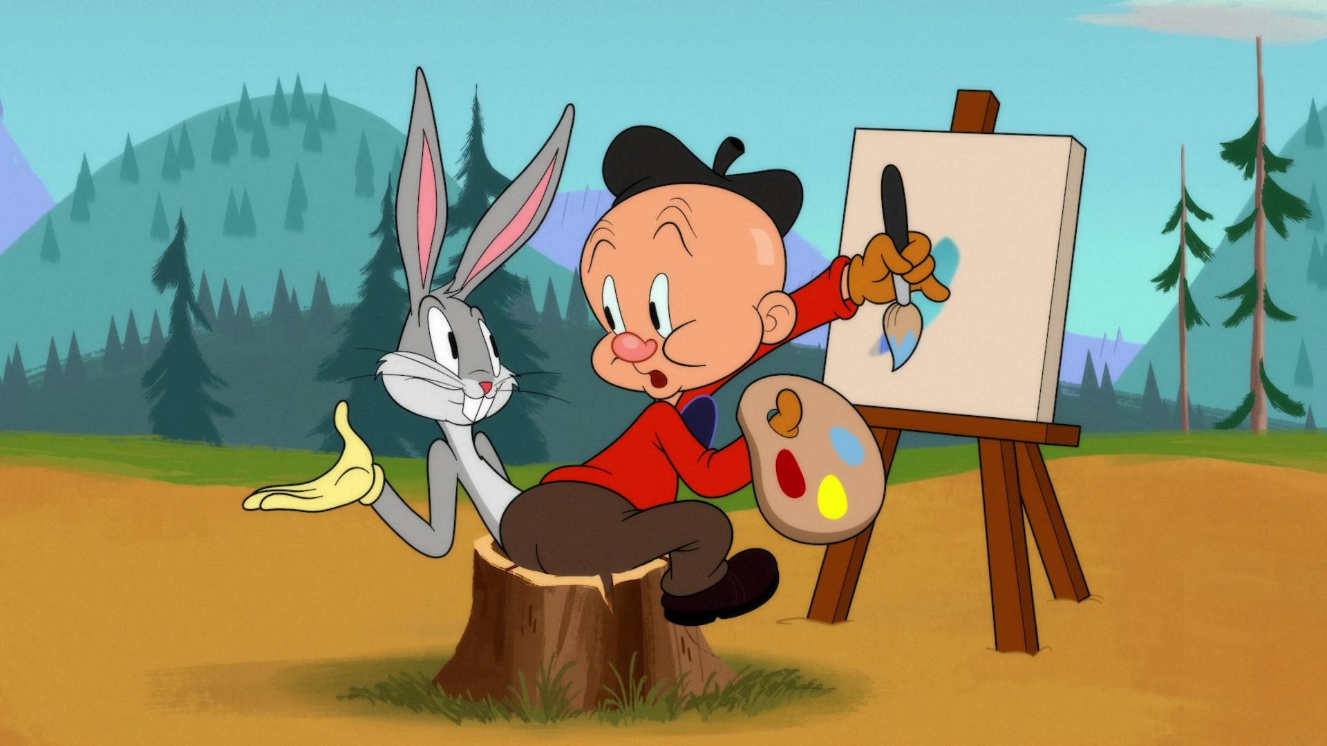 Looney Tunes Cartoons (2020) Temporada 1 1080p WEB-DL Latino