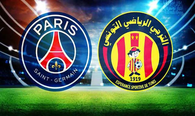 l'Espérance sportive de tunis reçoit une offre du PSG