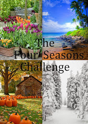 The Four Seasons Challenge Blog