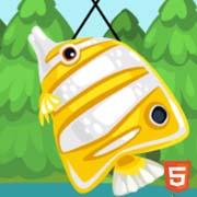 Fishing Dash Game