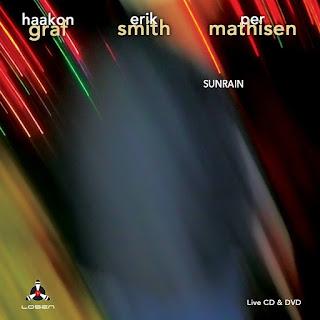 Haakon Graf, Erik Smith, Per Mathisen - 2016 - Sunrain