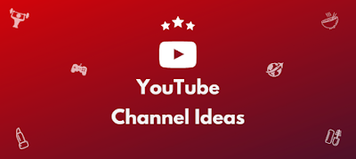 LOW Competition Niche Ideas for Youtube Channels [2021]
