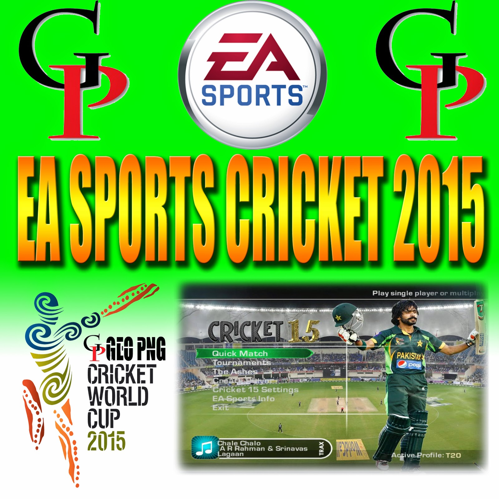 Ea Sports Games For Pc : Ea sports cricket pc game full version free download
