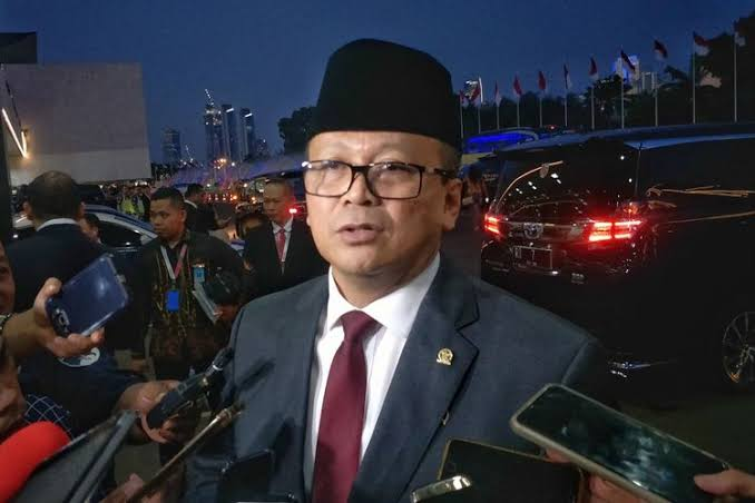 Ada Politisi Gerindra di Balik Eksportir Benur, Menteri Edhy: Tidak Masalah, Saya Siap Dikritik