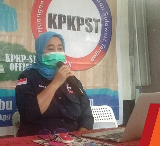 Ketua Yayasan KPKP Sulawesi Tengah: Tercatat 84 Kasus Kekerasan Berbasis Gender Terjadi Sepanjang Tahun 2020