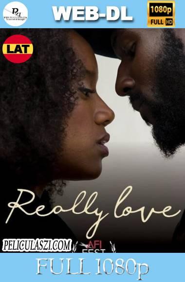 Really Love (2020) Full HD WEB-DL 1080p Dual-Latino VIP