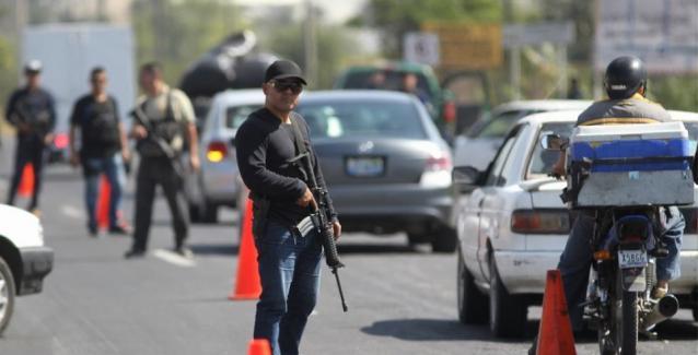 Μεξικό: Ζευγάρι ομολόγησε ότι σκότωσε 10 γυναίκες