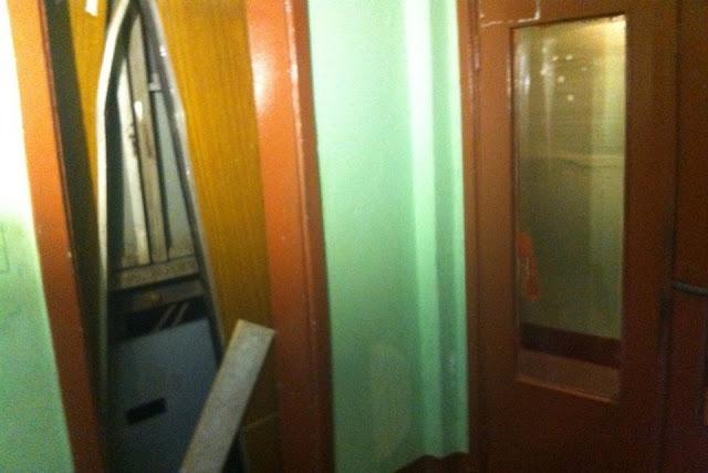 В Башкирии лифт убил мужчину