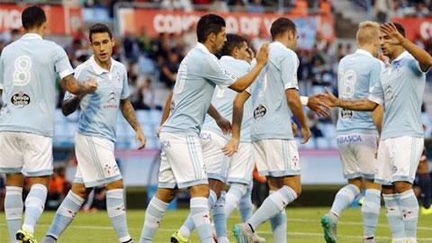 Đánh giá Celta Vigo mùa trước.