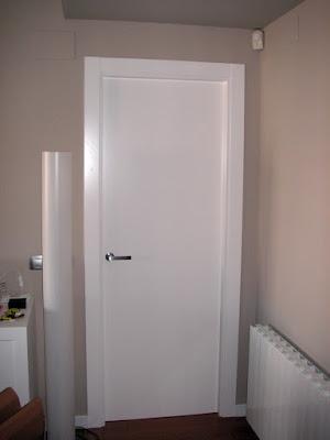 laqueação portas