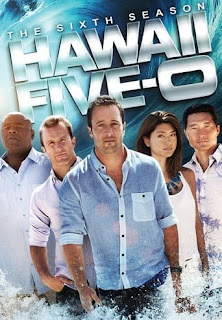 Hawai 5.0 Temporada 6 audio español