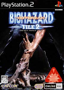 Biohazard Outbreak File 2 PS2 ISO (NTSC-J) (MG-MF)