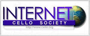 Internet Cello Society