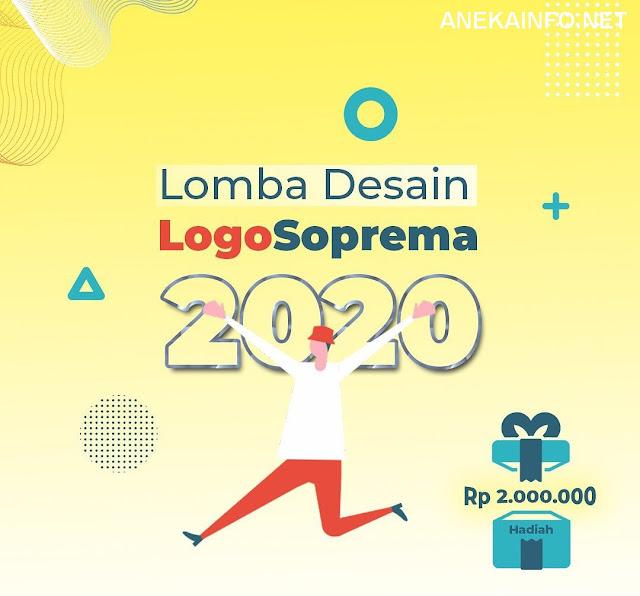 Lomba Desain Logo Soprema