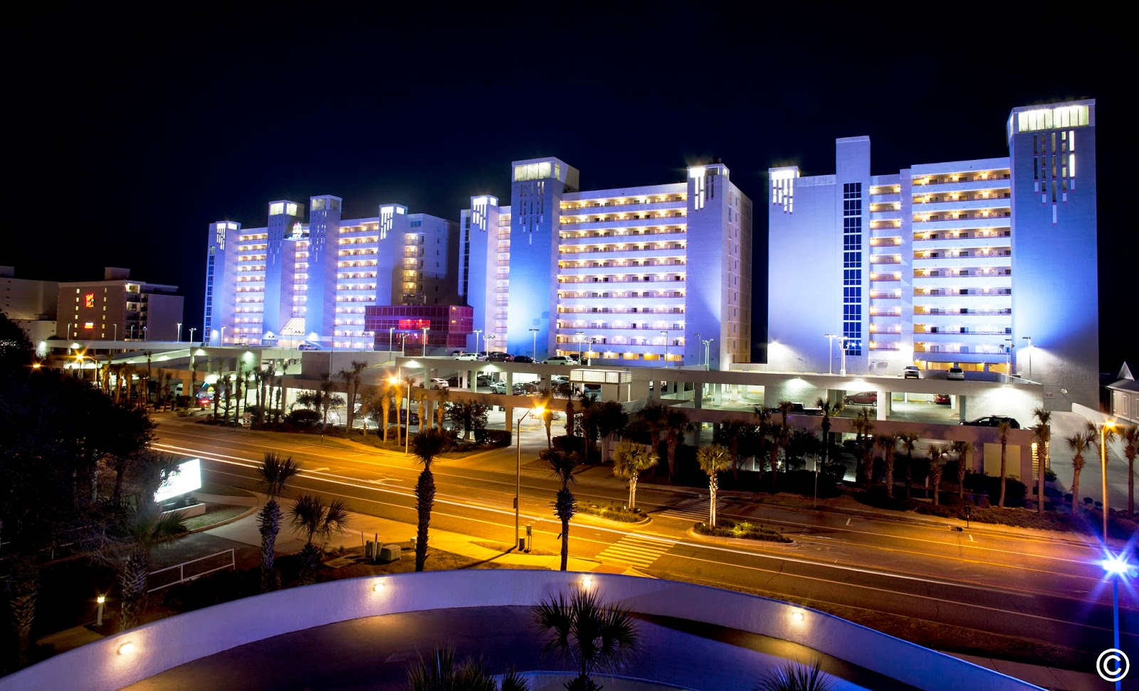 Myrtle Beach Hotels On Strip The Best Beaches In World
