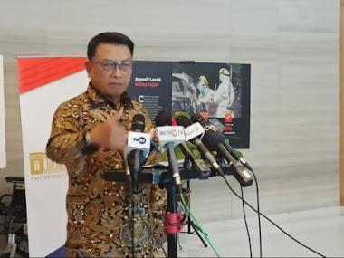 Kapan Reshuffle dan Siapa Pengganti Menteri KKP?