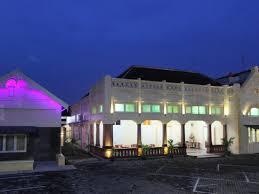 Bermalam Di Damai Residence-Heritage Hotel
