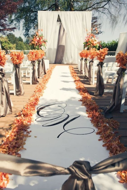 10 Best Outdoor Wedding Decoration Ideas in 2018