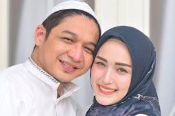Kabar Meninggalnya Istri Pasha Ungu, Adelia Wilhelmina Adalah Hoax dari Group FB