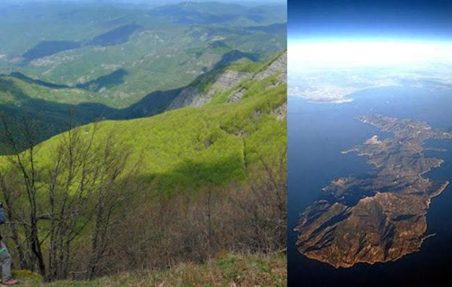 """L'Italia e le sue bellezze naturali: tre parchi italiani nella """"Green List"""" della Iucn"""