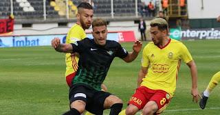 Yeni Malatyaspor - Akhisarspor Canli Maç İzle 03 Aralik 2018