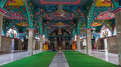 Kuil Shri Maha Mariamman