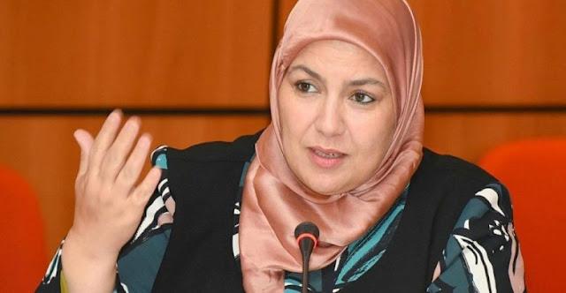 البرلمانية قيوح تسائل وزير الصحة عن غياب الاكسجين بجناح كوفيد بمستشفى اكادير الجهوي