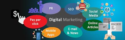 Digital Marketing – Bạn cần làm gì để hỗ trợ cho lĩnh vực Bất Động Sản