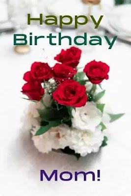 Happy Birthday Mom Images Free