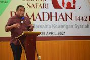 Rachmat Gobel Akan Rancang Kawasan Ekonomi Halal di Gorontalo