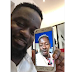 3nfa Ohia nka Kwasias3m: A Sarknative Blasts Blogger Making Fun Of Sarkodie's Phone Screen (Screenshot)