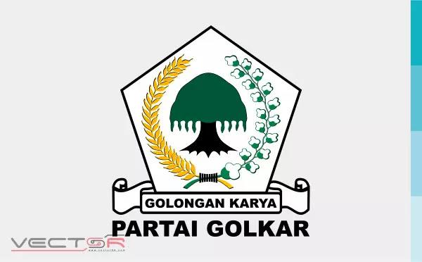 Partai Golkar (Golongan Karya) Logo - Download Vector File SVG (Scalable Vector Graphics)