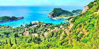 Blog di Corfù - Grecia