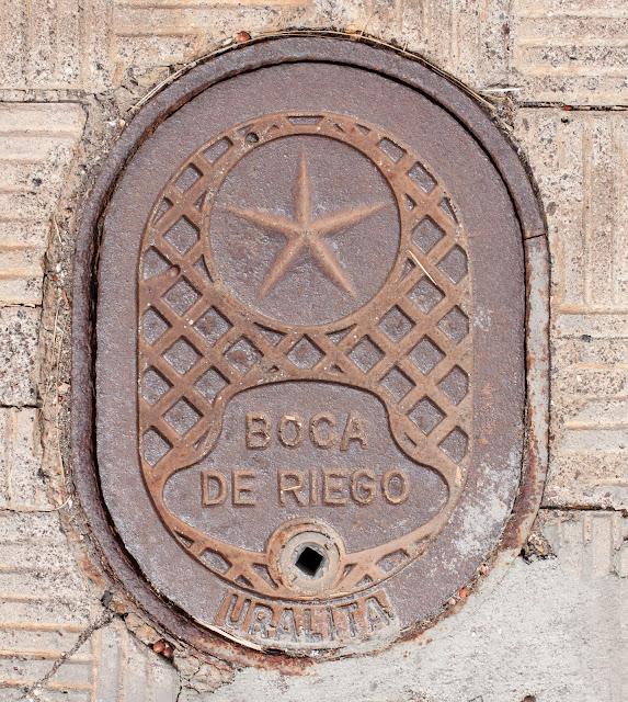 Rust Metal Plate 2775x3100
