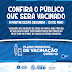 PREFEITURA DE SENHOR DO BONFIM INTENSIFICA VACILAÇÃO CONTRA COVID-19 A PARTIR DE SEGUNDA-FEIRA (03)