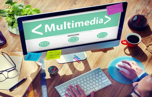 Fundamental of Multimedia Course