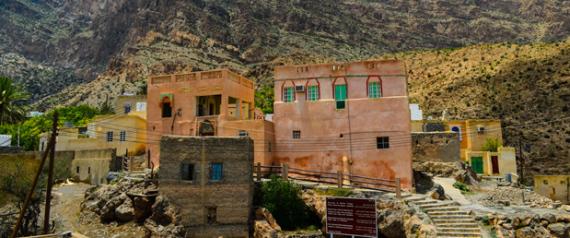 قرية في سلطنة عُمان تصوم 3 ساعات فقط في رمضان, تعرّف على السبب