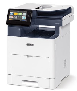 Xerox VersaLink B605 mise à jour Pilotes imprimantes